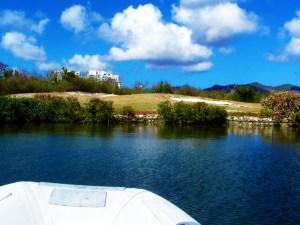 Simpson Lagoon Golf