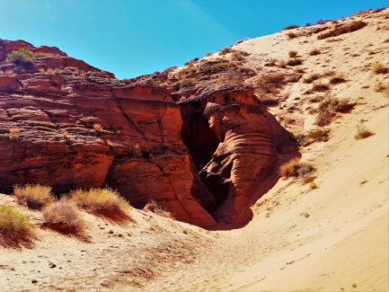 Antelope Canyon 3
