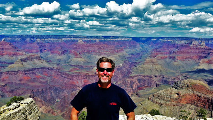 USA - AZ - Grand Canyon 1