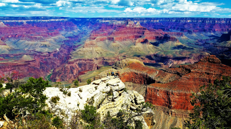 USA - AZ - Grand Canyon POTD 1
