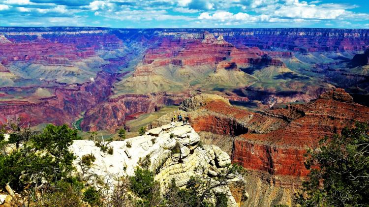 USA - AZ - Grand Canyon POTD 1