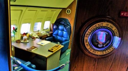 Ronald Reagan Presidential Library 4