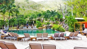 Loterie Farm - Pool