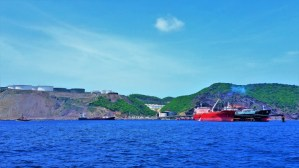 Statia Oil transfer 1