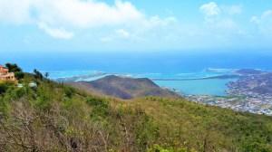 Pic Paradis - View 1