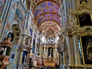 Lithuania - Kaunas - Cathedral