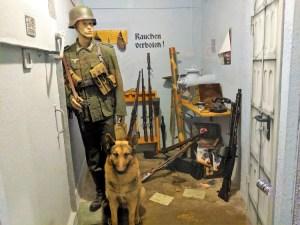 Museum Bunker 4