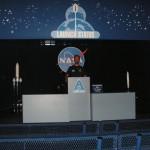 I'm teaching at NASA