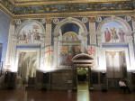 Room in Palazzo-Vecchio