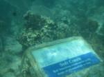 Trunk Bay Underwater Trail
