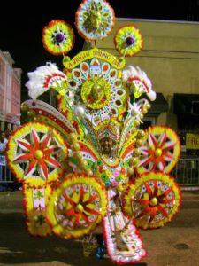 Bahamas - Junkanoo Festival