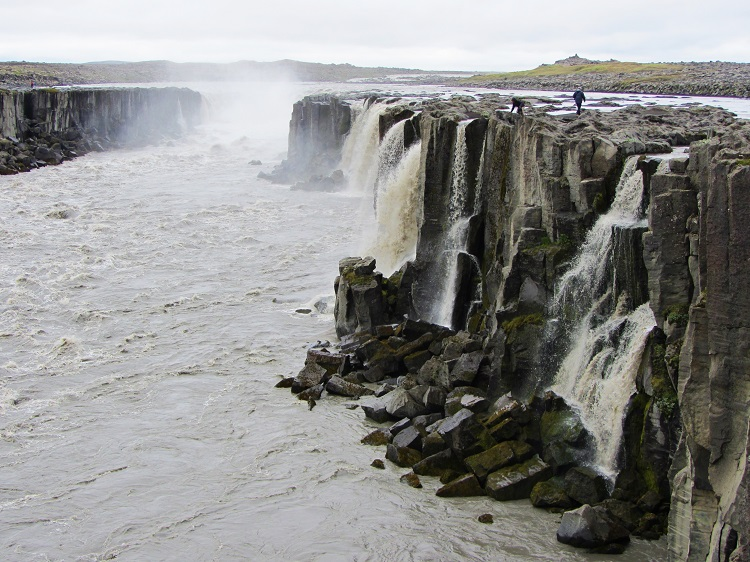 Iceland - 5 Selfoss