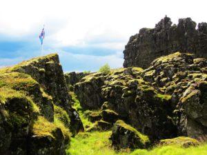 Iceland - 8 Bingvellir - 1st Parlament