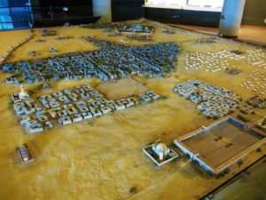 mongolia-4-karakorum-museum-model-of-ancient-capital