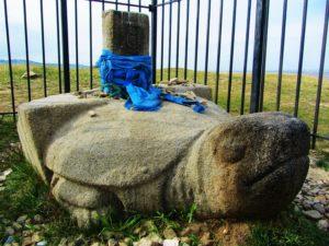 mongolia-4-karakorum-turtle-rock