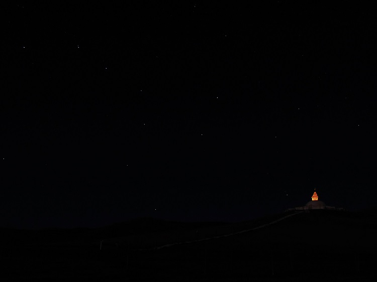 mongolia-potd-1-amarbayasgalant-monastery-shrine-at-night