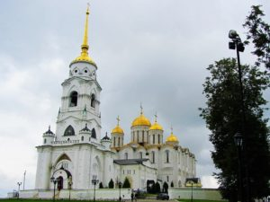 russia-vladimir-cathedral-of-the-assumption