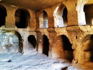 turkey-cappadocia-selime-monastery-interior-1