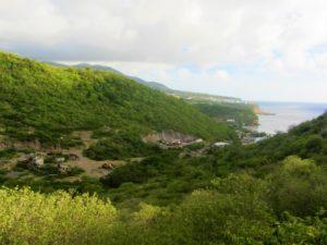 Montserrat - Hiking - View