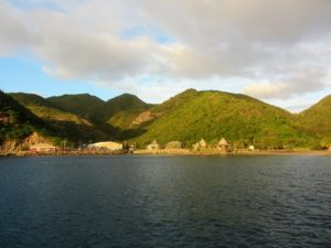Montserrat - Melek - Little Harbor
