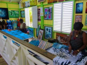 Caribelle Batik on St Kitts