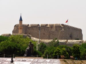 Canakkale fort