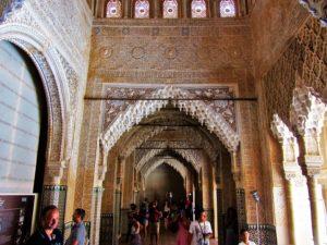 Alhambra - Palace