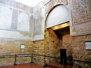 Synagogue in Cordoba