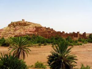 Morocco travel guide - Aït Benhaddou