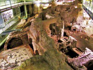 Necropolis of Vatican City 3