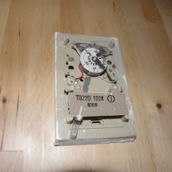 Ritetemp 8022 Thermostat Wiring Diagram 220 Volt Outlet Dojo Thermostats 101 S V Hajime  Begin