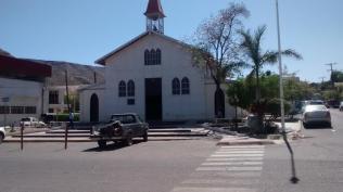 Eifel Church