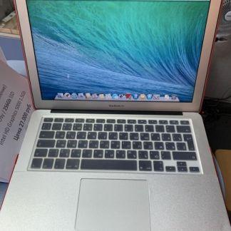 MacBook Air 4-256gb 2014 год