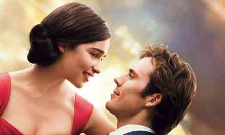 Recenzija: Me Before You (2016)
