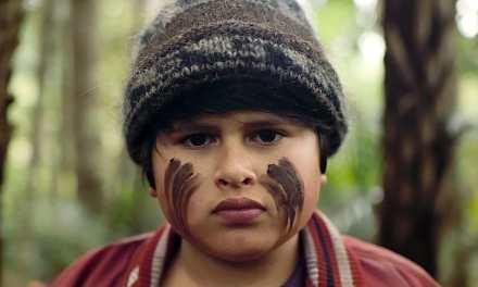 Recenzija: Hunt for the Wilderpeople (2016)