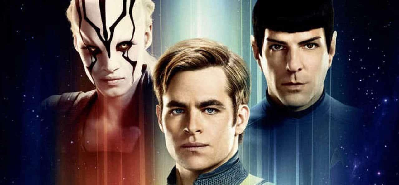 Recenzija: Star Trek Beyond (2016)