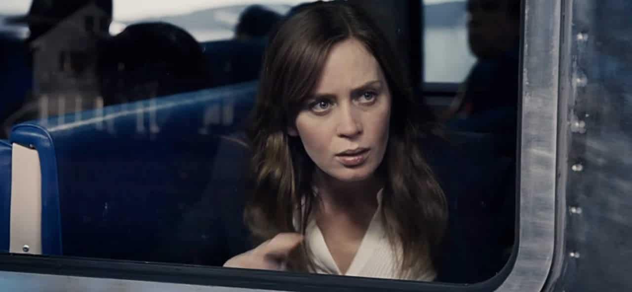 Recenzija: The Girl on the Train