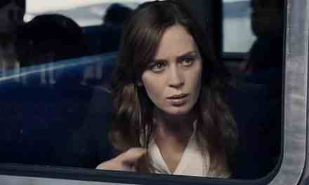 Recenzija: The Girl on the Train