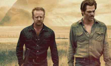 Recenzija: Hell or High Water (2016)