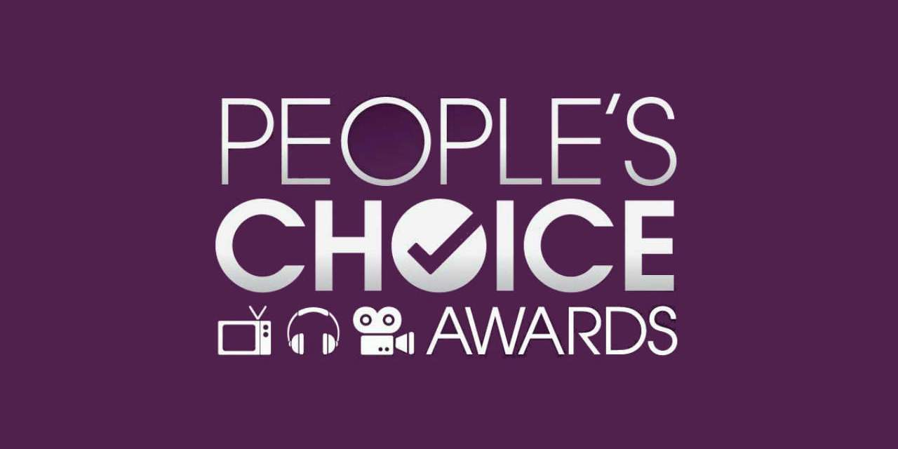 People's Choice Awards 2017 – pobjednici