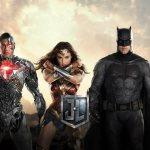 Recenzija: Justice League (2017)