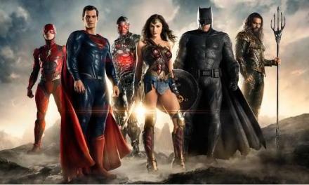 Justice League – novi posteri i najava Trailera