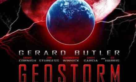 Trailer: Geostorm (2017)