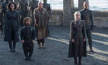 "Game of Thrones – HBO najavio ""iza kulisa"" seriju od 7 nastavaka"