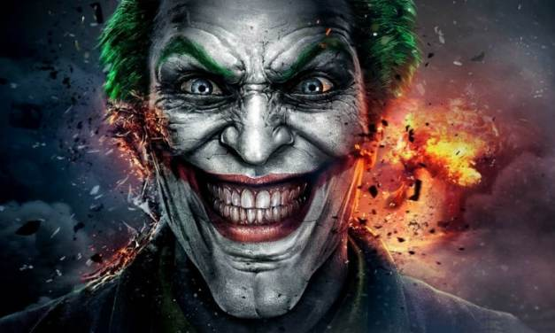 Solo Joker film bi mogao početi snimanje u 2018!