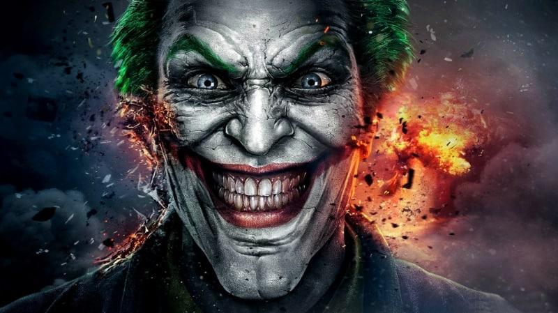 The Joker – Film u izradi