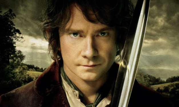 Sretan Rođendan Bilbo Baggins!