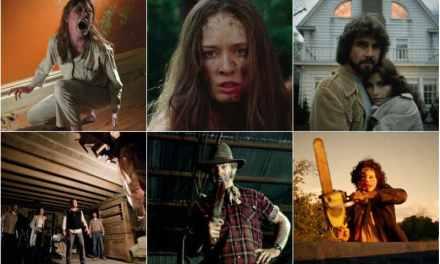 10 Najstrašnijih Horor Filmova Svih Vremena!