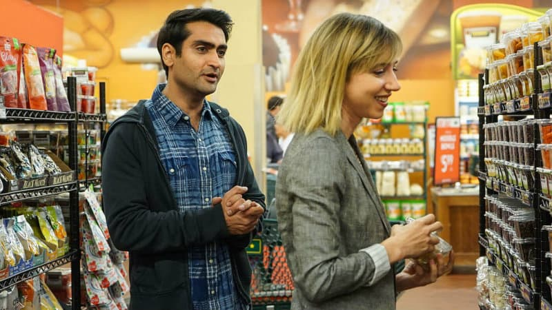 Recenzija: The Big Sick (2017)
