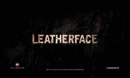 Recenzija: Leatherface (2017)